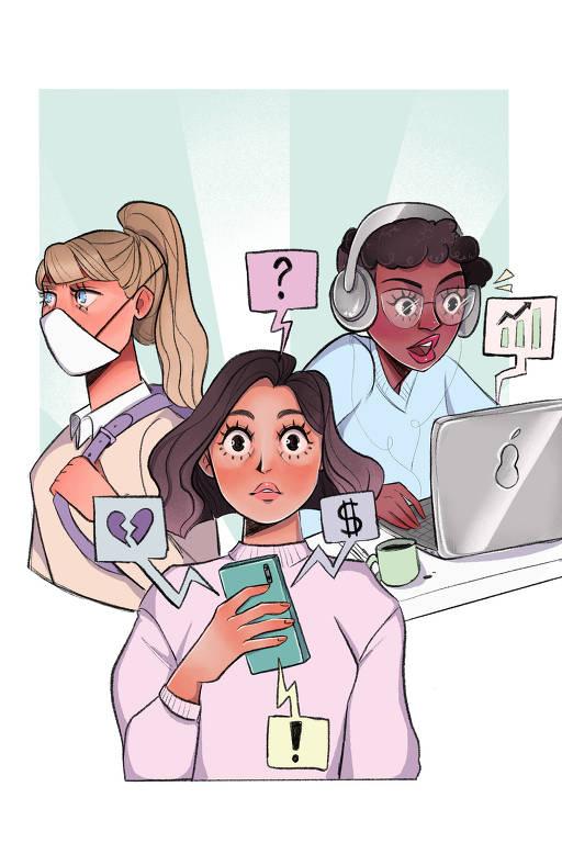 Hábitos e Consumo no 2º Ano da Pandemia