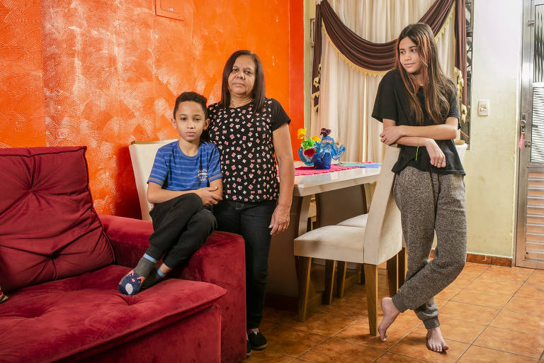 Paulistanos no segundo ano da pandemia