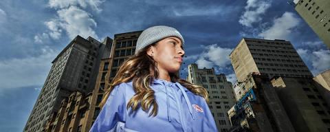 A skatista Rayssa Leal estrela novo filme publicitário da Nike