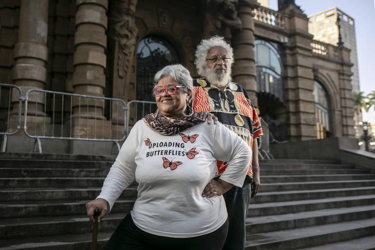 Pioneiros da luta antirracista no país olham para o passado e o presente