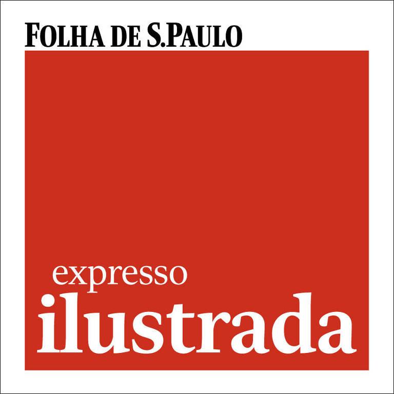 Logo do podcast Expresso Ilustrada