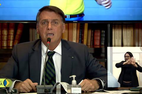 Bolsonaro é chamado de moleque no Supremo e ministros dizem que TSE não ficará mais só no 'palavrório'