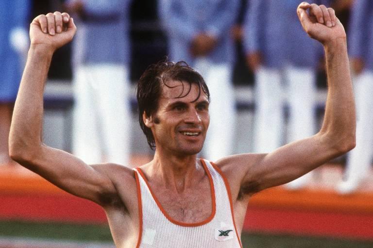 Olimpíadas de Los Angeles-1984 têm recorde de participações