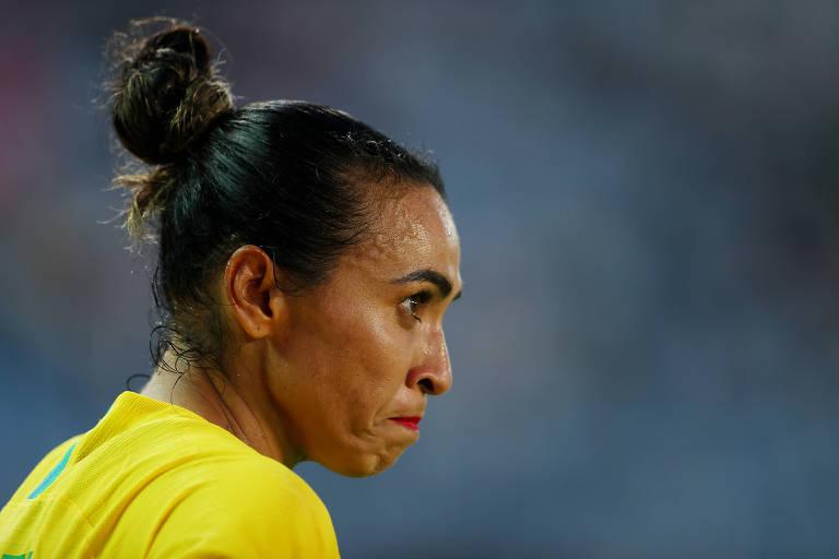 Derrota nos Jogos de Tóquio deve encerrar geração de Marta e Formiga na seleção
