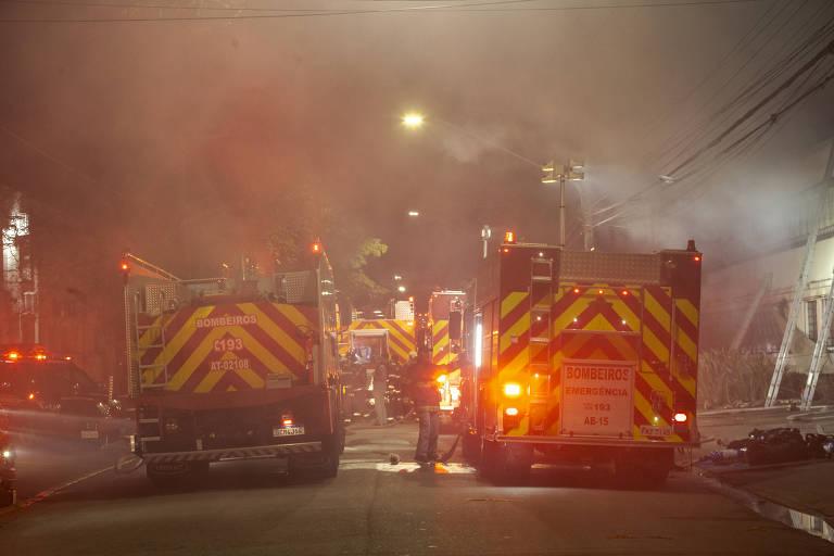 Entenda o incêndio na Cinemateca Brasileira