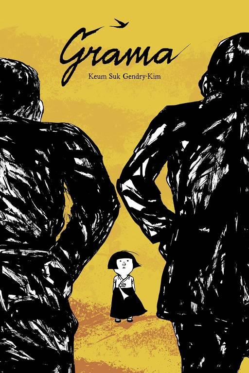 'Grama', de Keum Suk Gendry-Kim