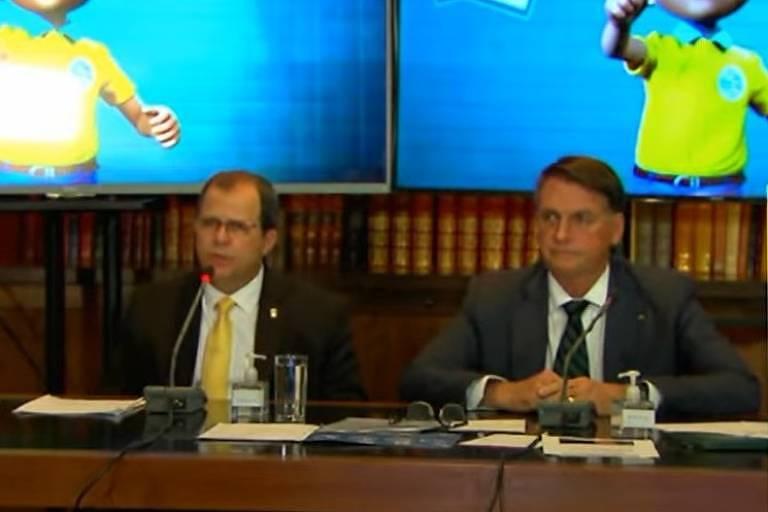 AGU recorre ao STF para derrubar inquéritos abertos contra Bolsonaro por ataques sem prova às urnas