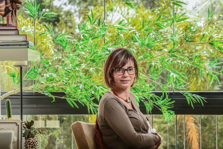 Patrícia Chakur Brum, que coordenou estudo sobre caquexia, vencedor na categoria Pesquisa em Oncologia