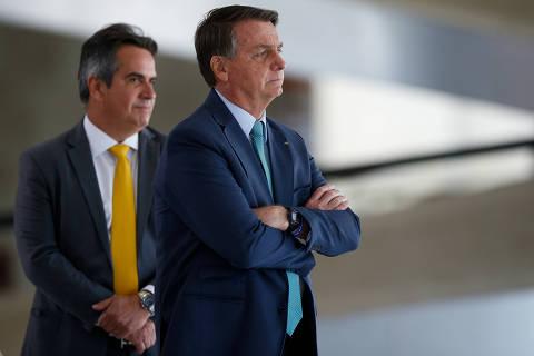 Em posse, Ciro Nogueira defende 'diminuir tensões', fala em equilíbrio e diz que não é problema mudar de opinião
