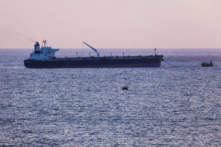 Israel acusa Irã de ataque a navio petroleiro na costa de Omã