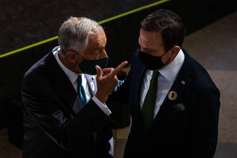 Bolsonaro é inimigo da lusofonia