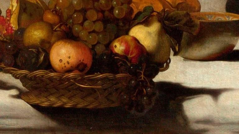 O símbolo de sociedade secreta religiosa escondido em obra-prima de Caravaggio