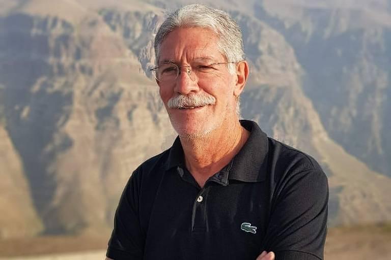 Elizeu Eclair Teixeira Borges (1954-2021)