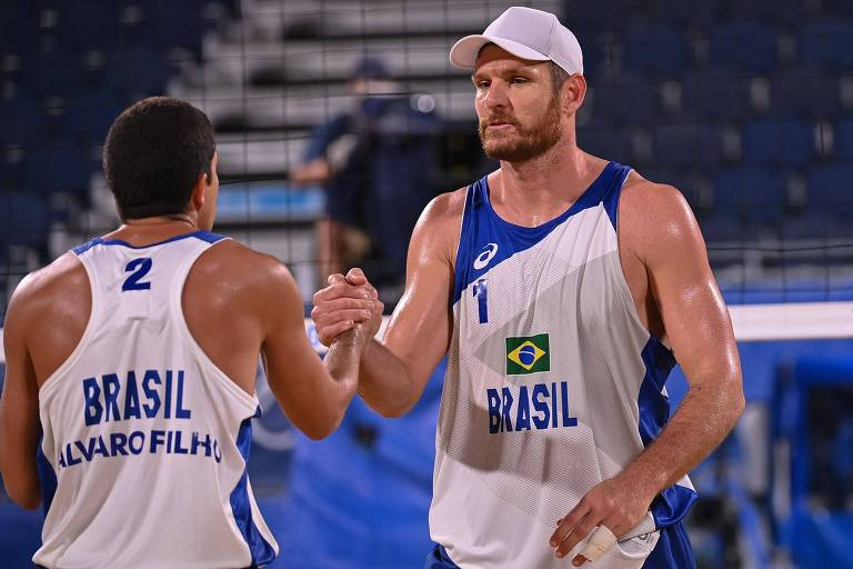 Confira as imagens do 13º dia de Olimpíadas