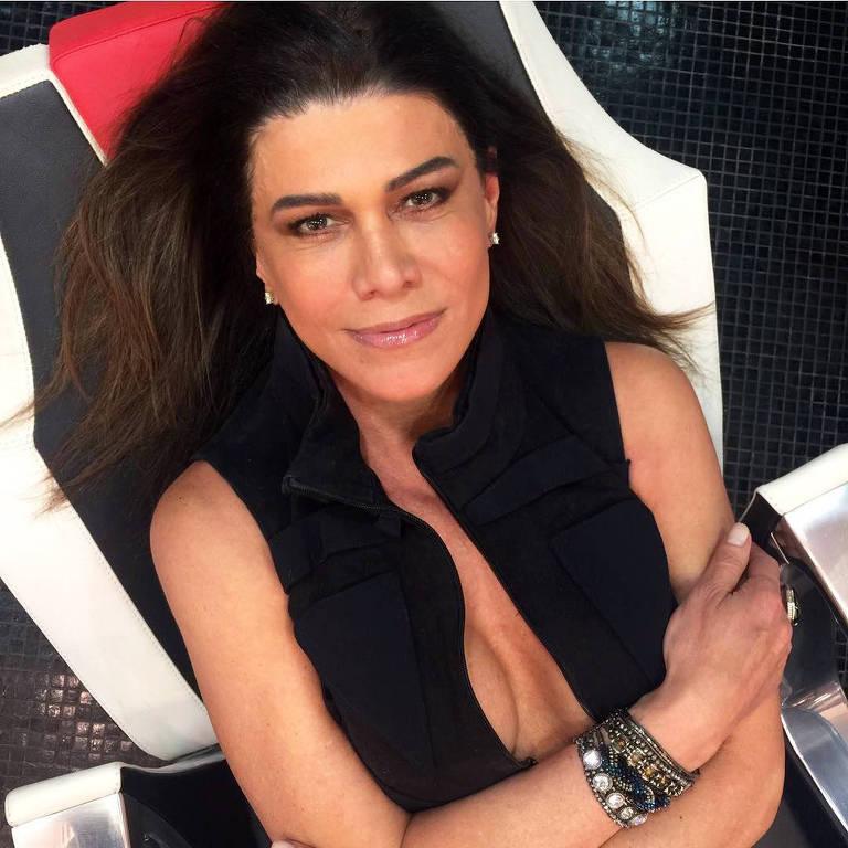 Imagens da promoter Alicinha Cavalcanti