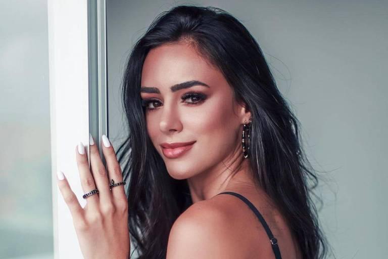 Bruna Biancardi, affair de Neymar, já tem nomes para filhos: 'Meu sonho'