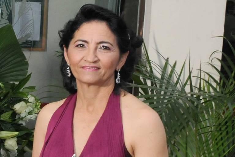 Vanda Alencar (1957-2021)