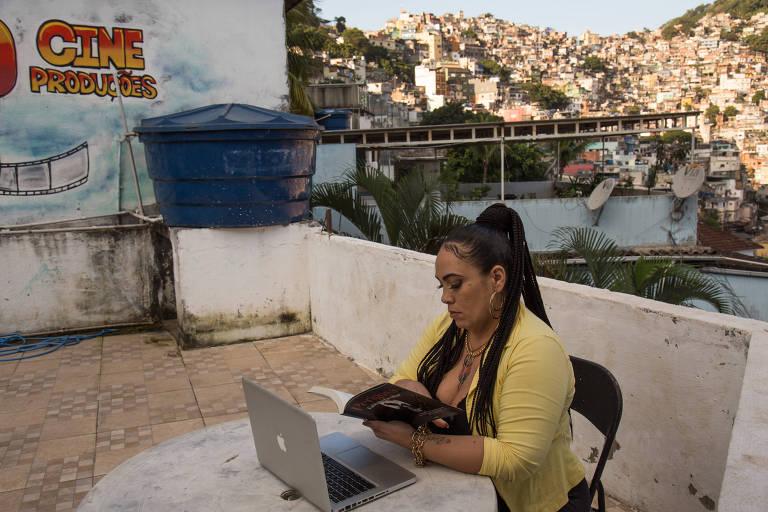 Mulher em posição de chefia é exceção no tráfico de drogas; veja vídeo