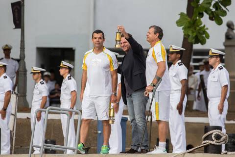 Família Grael agora tem 9 medalhas olímpicas na vela; veja quais são