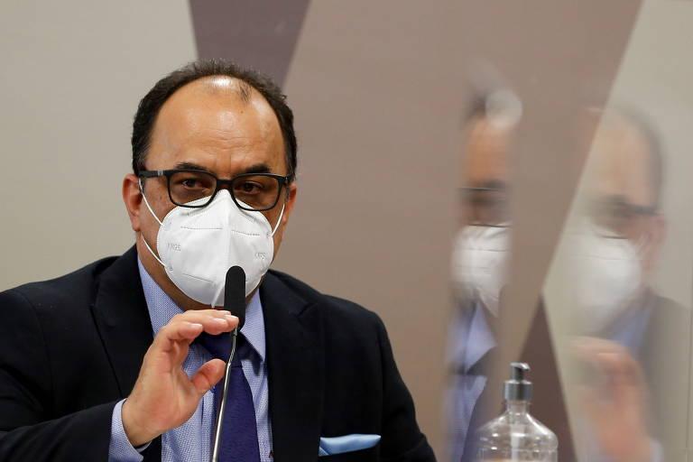 Na CPI, reverendo cita informações falsas sobre ONG que dirige; veja checagem