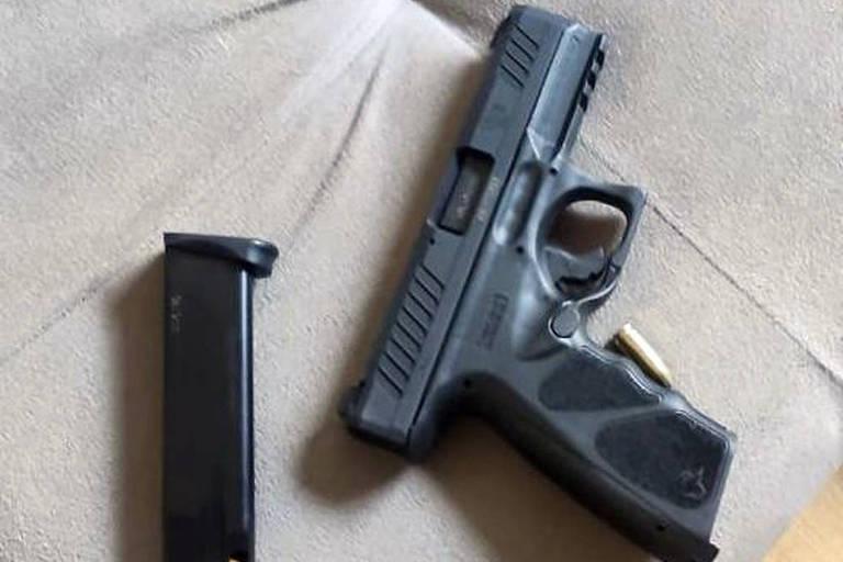 Empresário morto pelo filho no interior de SP tinha armas iguais às usadas pela polícia