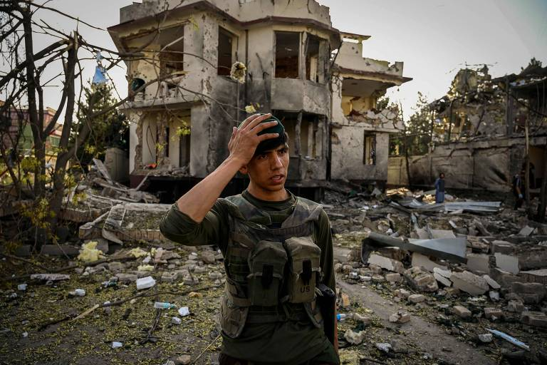 Novos ataques do Taleban em Cabul levam terror a moradores e autoridades
