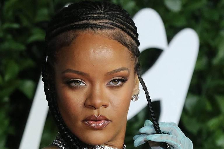 Rihanna tem fortuna avaliada em R$ 8,8 bilhões pela revista Forbes