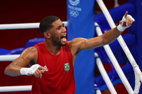 'Coração do boxe no Brasil', Bahia coloca dois pugilistas na final das Olimpíadas
