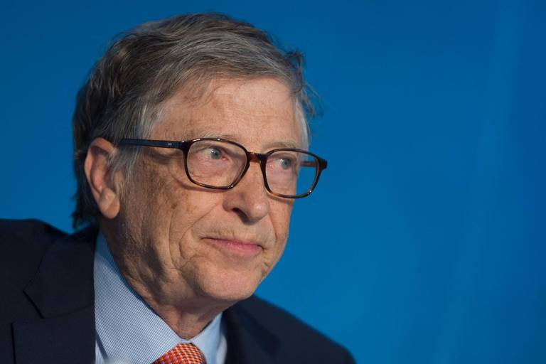 Bill Gates levanta US$ 1 bilhão para financiar energias limpas