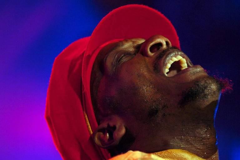 Jimmy Cliff, lenda do reggae, diz que hip-hop e pop atuais têm as suas raízes na Jamaica
