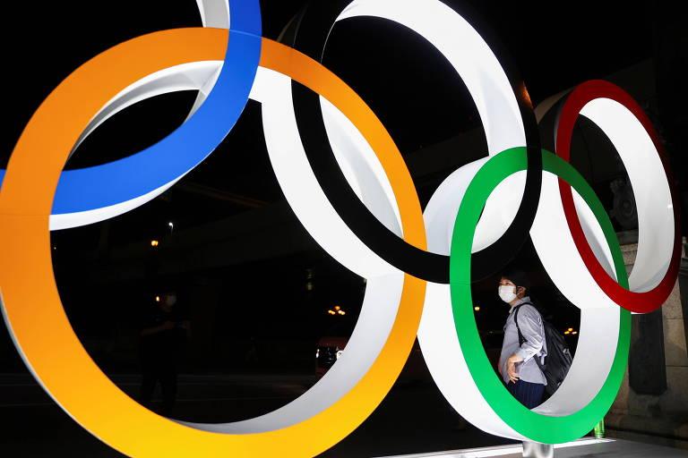 Brasil tem dois casos de Covid-19 na delegação paraolímpica em Tóquio