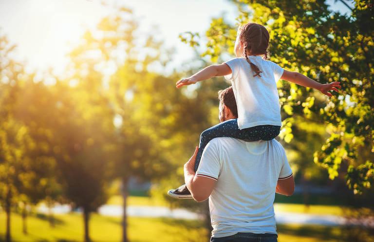 Protetor, calmo, brigão ou amigo: Saiba o que o signo diz sobre seu pai