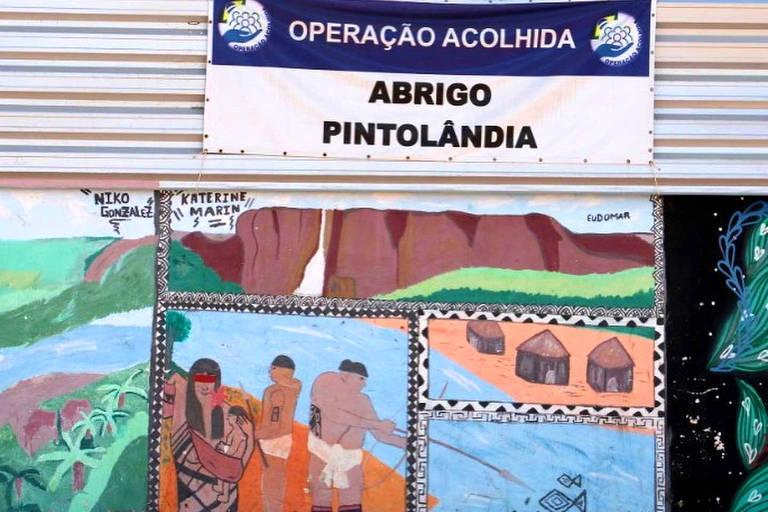 MPF reúne denúncias de abusos contra indígenas em abrigo do Exército em RR