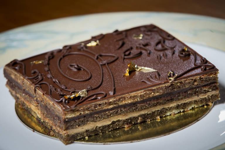 Pâtisserie Douce France - Achados Elo