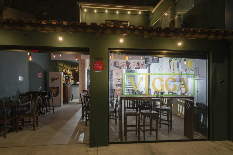 Vigga Bar - Achados Elo