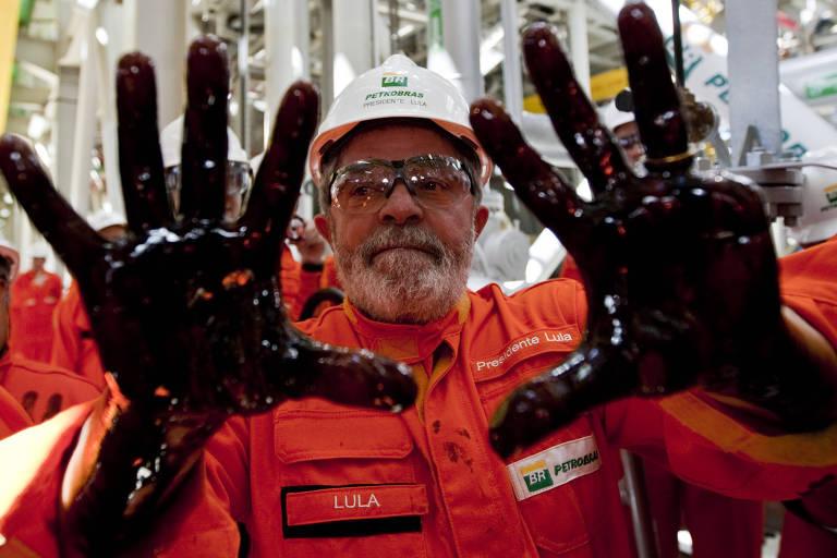 Estudo adotado por Lula infla custo econômico da Operação Lava Jato