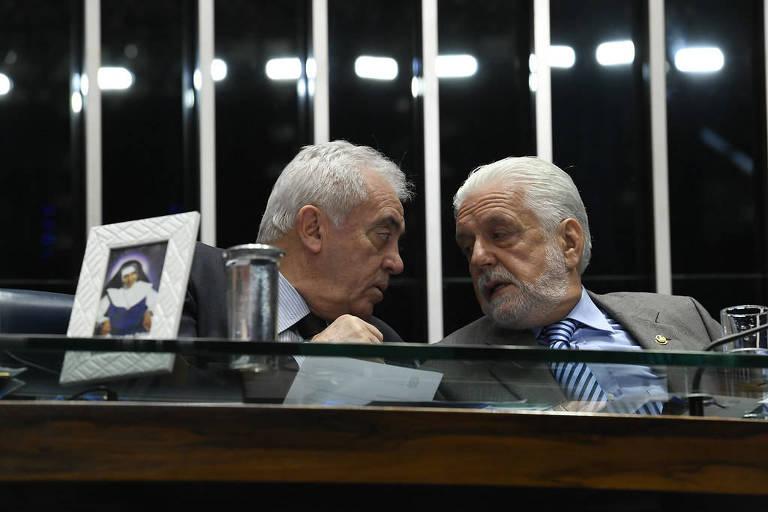 PSD e PP aumentam pressão sobre o PT por nome para o governo da Bahia em 2022