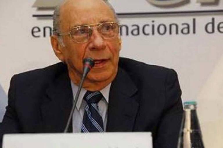 Morre Benedicto Moreira Fonseca, ex-presidente da AEB e da Petrobras