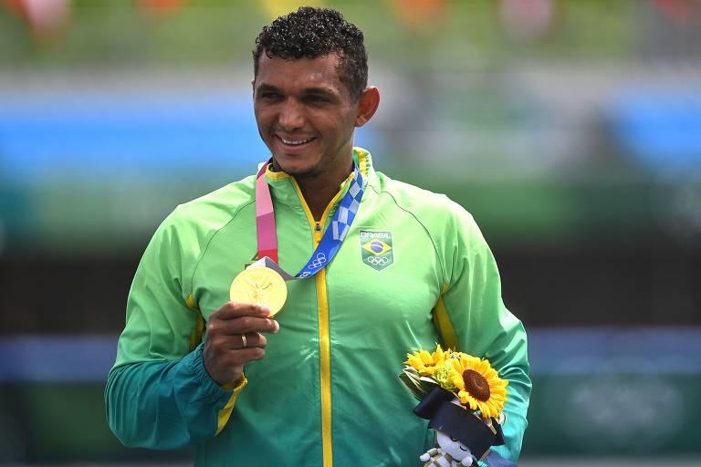 Com 4 ouros, Nordeste alcança protagonismo inédito na história das Olimpíadas