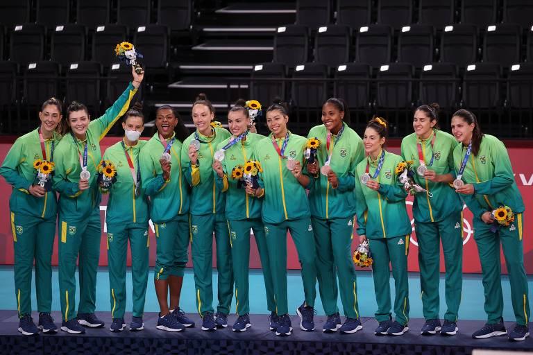 Mais de 138 milhões de pessoas acompanharam as Olimpíadas pela TV Globo