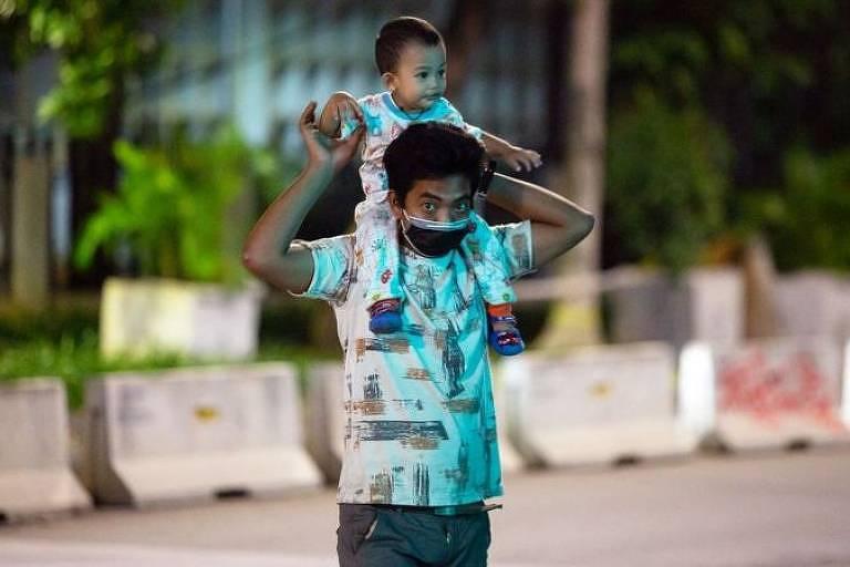 Dia dos Pais: Por que os pais humanos são tão diferentes dos outros animais