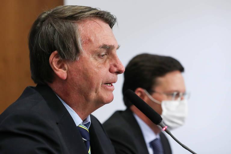 Sem PEC dos precatórios, parte do novo Bolsa Família fica inviabilizada, diz ministro da Cidadania