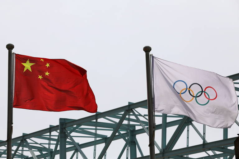 Pequim promete controle muito mais rígido da Covid nos Jogos de Inverno