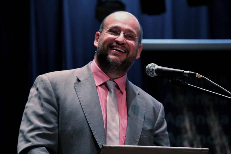 Clóvis de Barros, professor e escritor