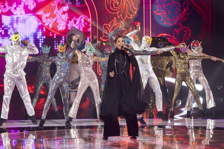'Masked Singer' alcança ranking mundial nas redes sociais