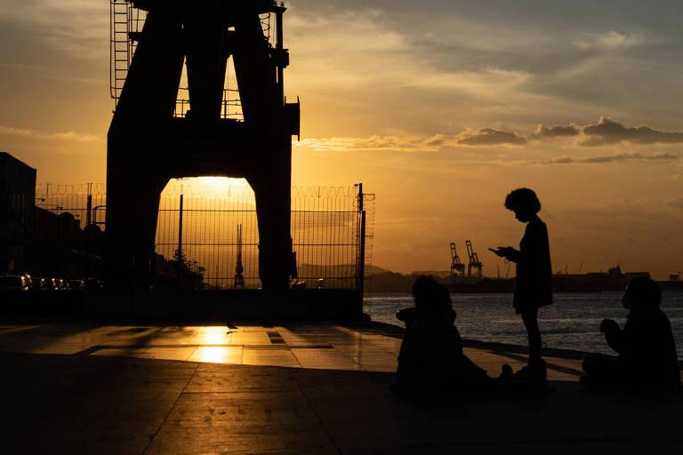 Rio tenta ressuscitar zona portuária 5 anos após Olimpíadas