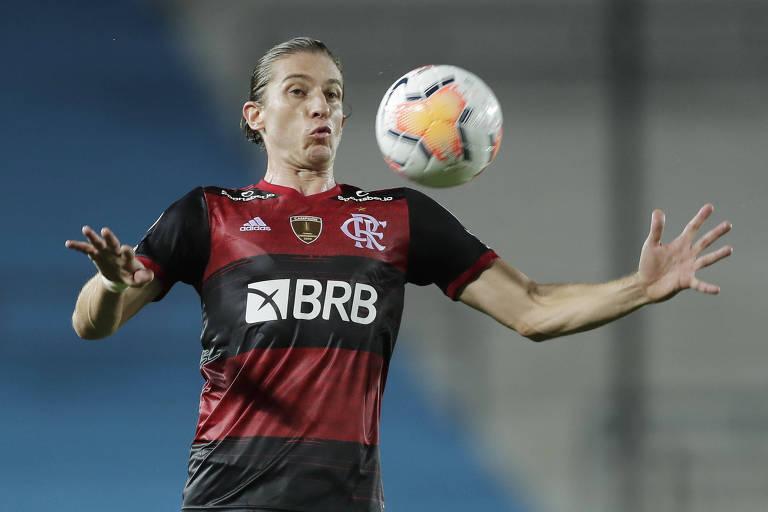 Marcar por pressão, como faz o Flamengo, pode resultar em derrotas por goleada