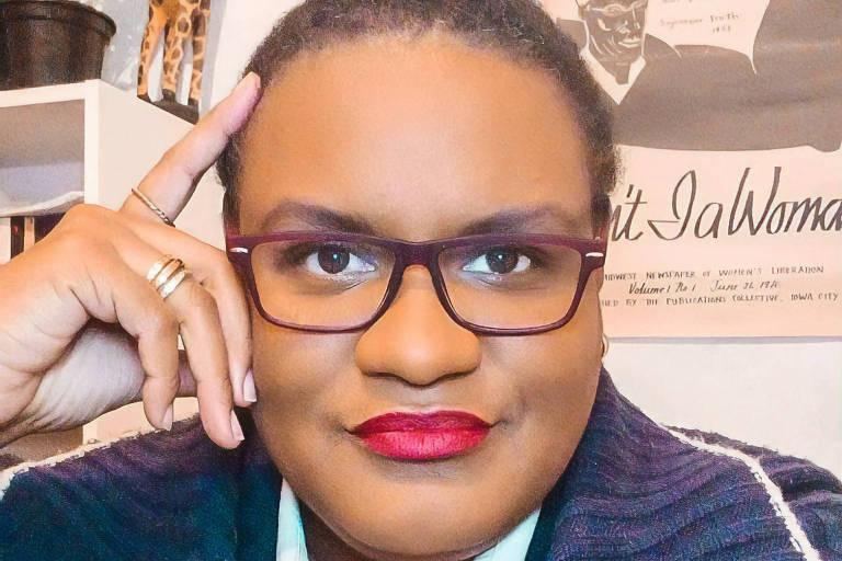 """Juliana Borges é escritora e estuda Política Criminal; é autora dos livros """"Encarceramento em Massa"""" (Jandaíra) e """"Prisões: espelhos de nós"""" (Todavia)"""