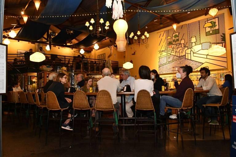 Fechado desde 1º de fevereiro, bar Balcão retoma as atividades nesta terça-feira, dia 10