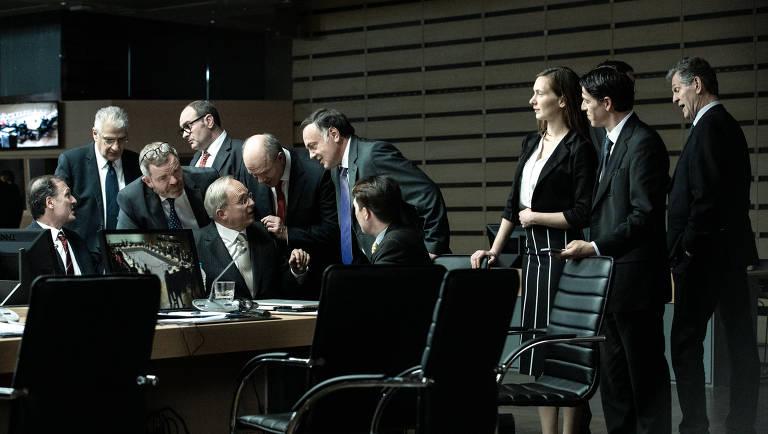 Costa-Gavras faz filme que só não será áspero para economistas